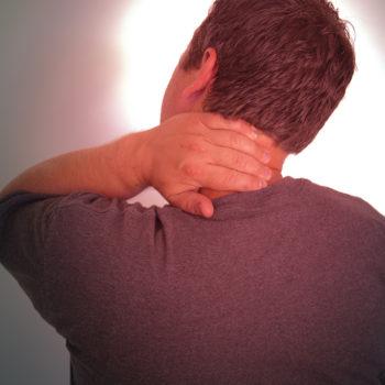 neck pain headache